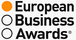 Logo European Business Awards